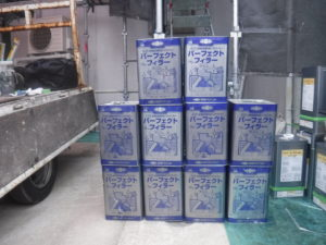和泉市の外壁塗装・屋根塗装専門店ロードリバース1007