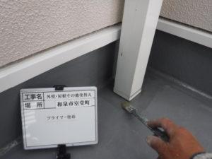 和泉市の外壁塗装・屋根塗装専門店ロードリバース968