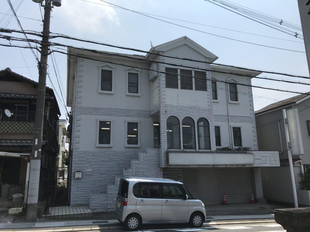 和泉市の外壁塗装・屋根塗装専門店ロードリバース287