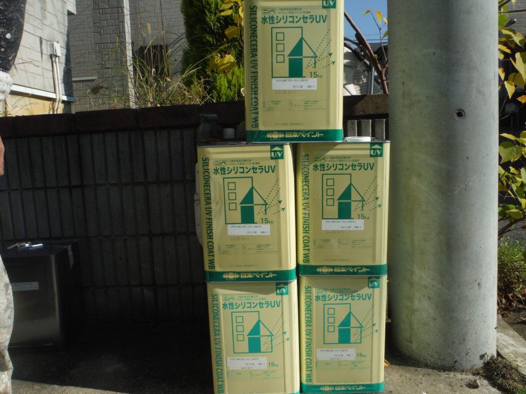 和泉市の外壁塗装・屋根塗装専門店ロードリバース864