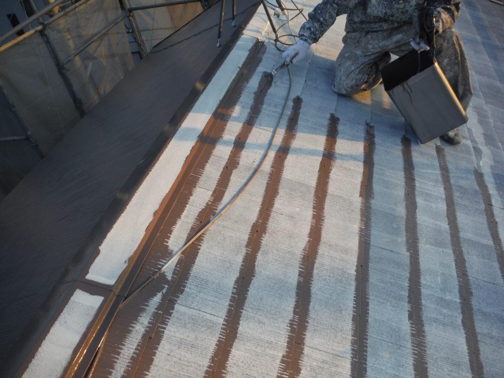 和泉市の外壁塗装・屋根塗装専門店ロードリバース552