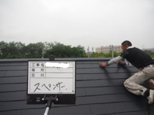 和泉市の外壁塗装・屋根塗装専門店ロードリバース817
