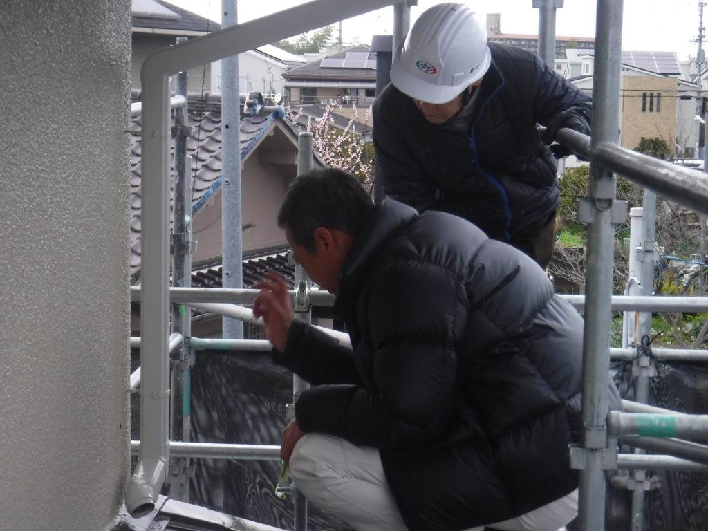 和泉市の外壁塗装・屋根塗装専門店ロードリバース281
