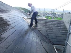 和泉市の外壁塗装・屋根塗装専門店ロードリバース289