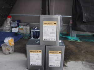 和泉市の外壁塗装・屋根塗装専門店ロードリバース347