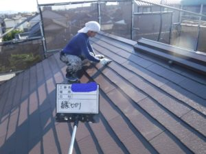 和泉市の外壁塗装・屋根塗装ロードリバース28