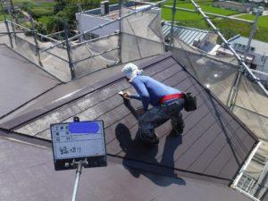 和泉市の外壁塗装・屋根塗装専門店ロードリバース303
