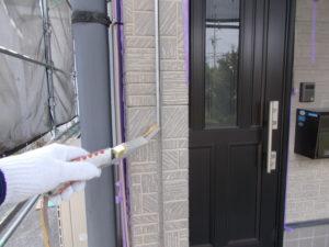 和泉市の外壁塗装・屋根塗装ロードリバース48