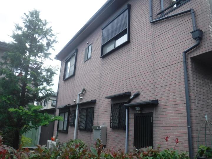 M様邸 外壁塗装・屋根塗装工事