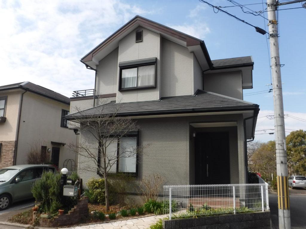 和泉市の外壁塗装・屋根塗装専門店ロードリバース795
