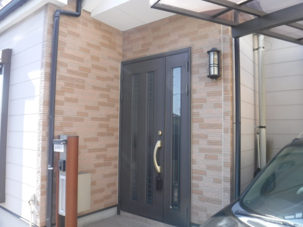 和泉市の外壁塗装・屋根塗装専門店ロードリバース184