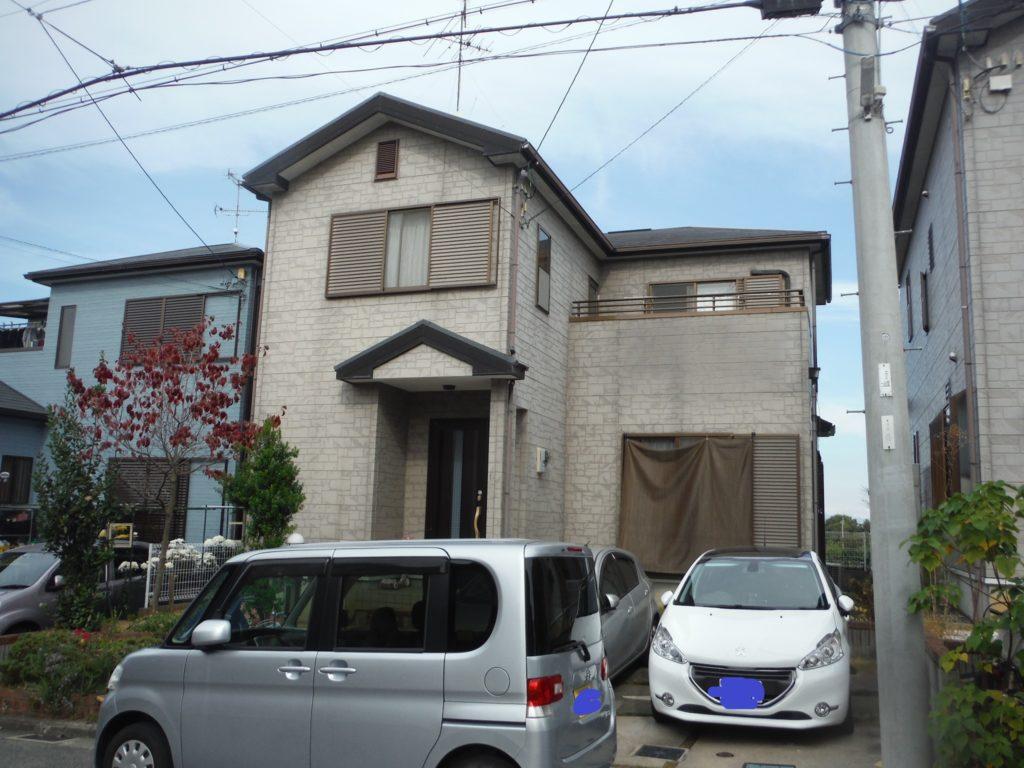 和泉市の外壁塗装・屋根塗装専門店ロードリバース469