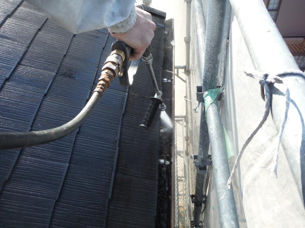 和泉市の外壁塗装・屋根塗装専門店ロードリバース506