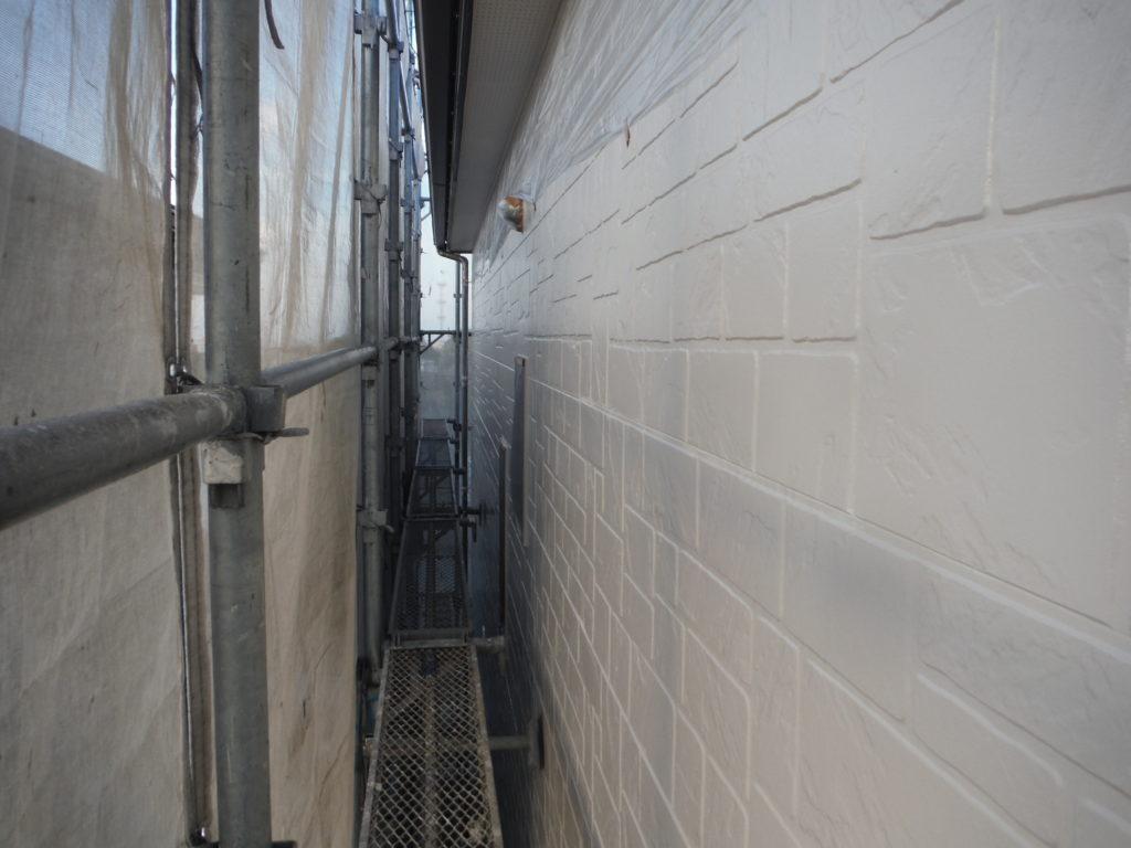 和泉市の外壁塗装・屋根塗装専門店ロードリバース884