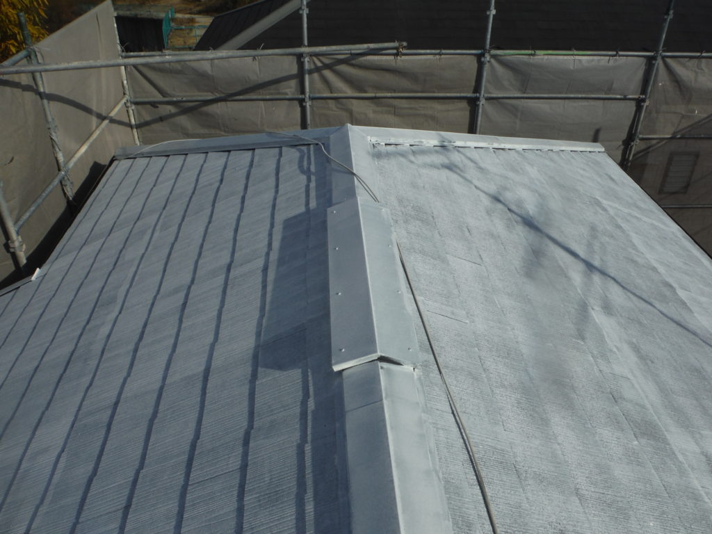和泉市の外壁塗装・屋根塗装専門店ロードリバース837