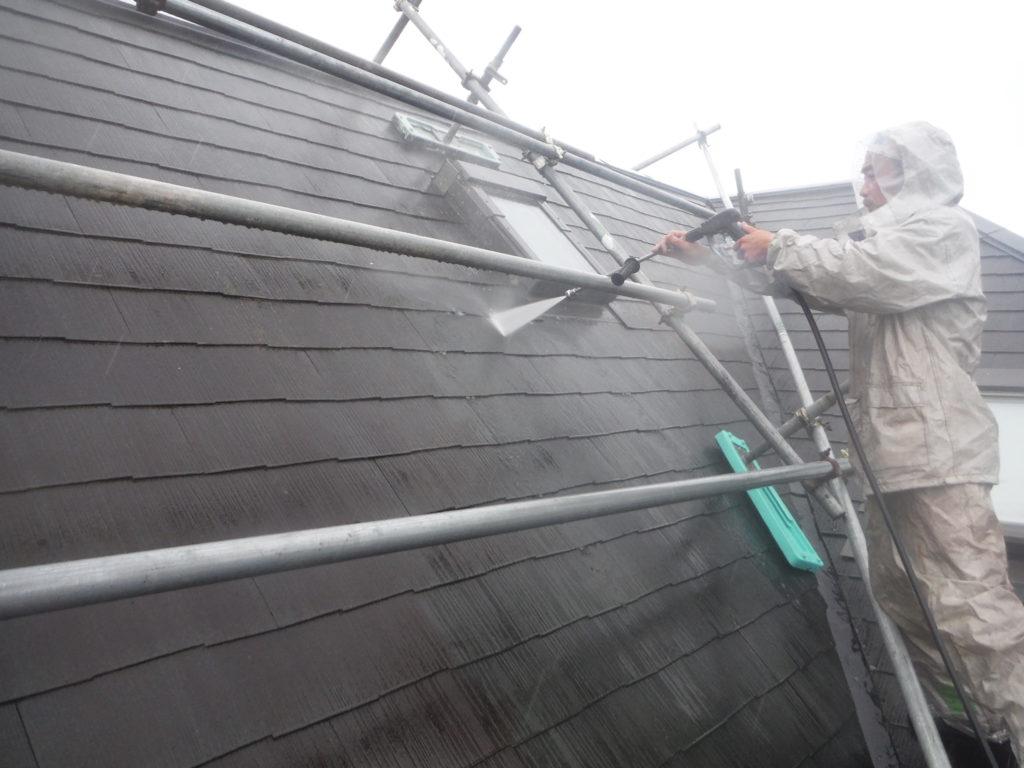 和泉市の外壁塗装・屋根塗装専門店ロードリバース1328