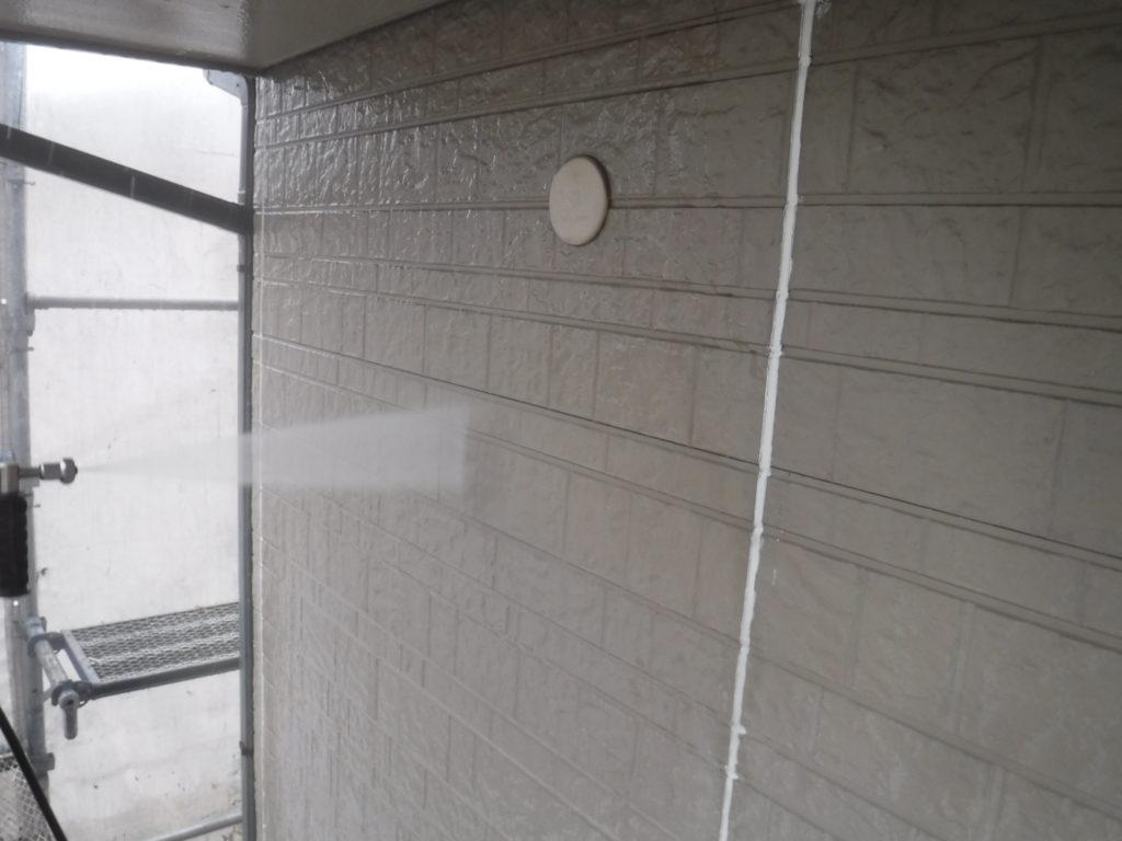和泉市の外壁塗装・屋根塗装専門店ロードリバース1304