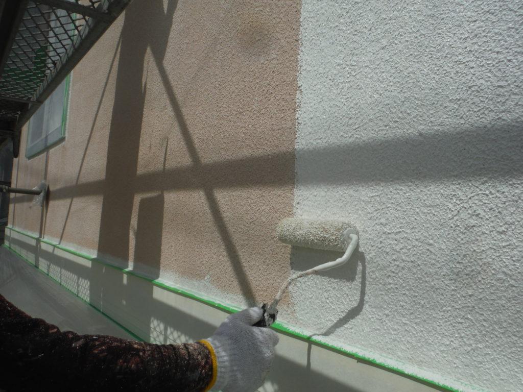 和泉市の外壁塗装・屋根塗装専門店ロードリバース1349