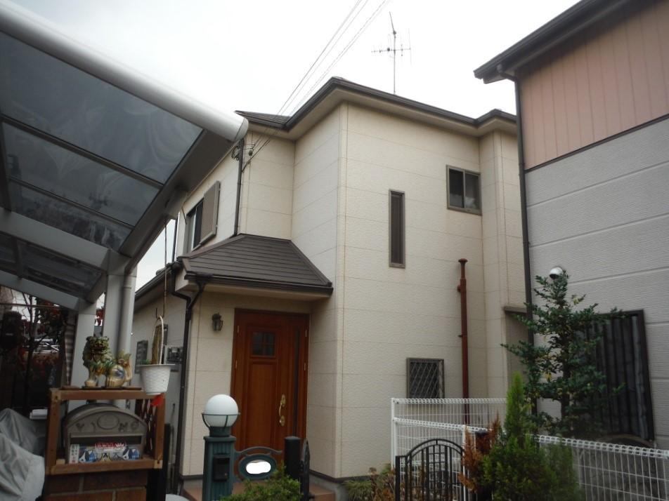 和泉市の外壁塗装・屋根塗装専門店ロードリバース1208