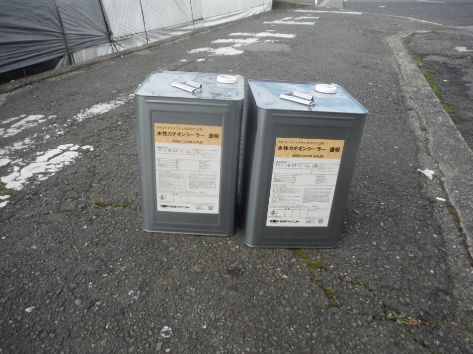 和泉市の外壁塗装・屋根塗装専門店ロードリバース1172