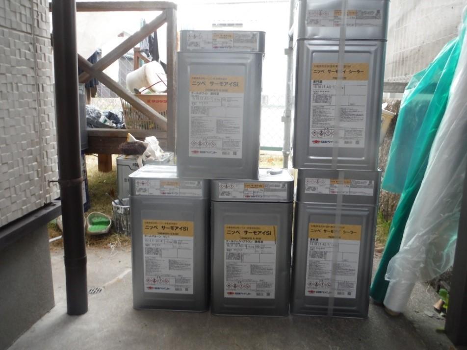 和泉市の外壁塗装・屋根塗装専門店ロードリバース1145