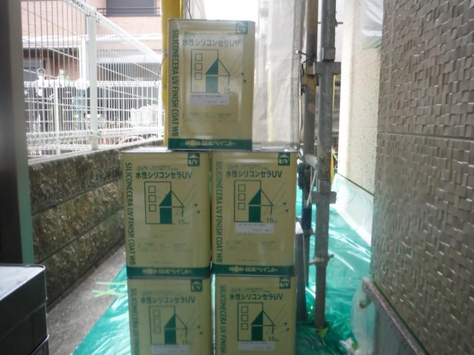 和泉市の外壁塗装・屋根塗装専門店ロードリバース1174