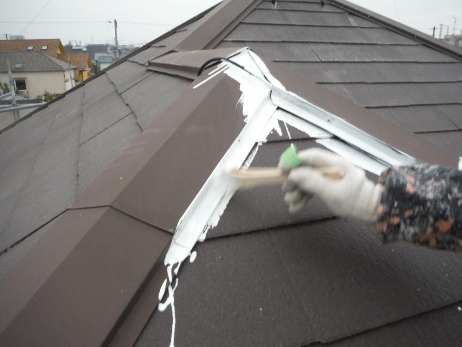和泉市の外壁塗装・屋根塗装専門店ロードリバース1147