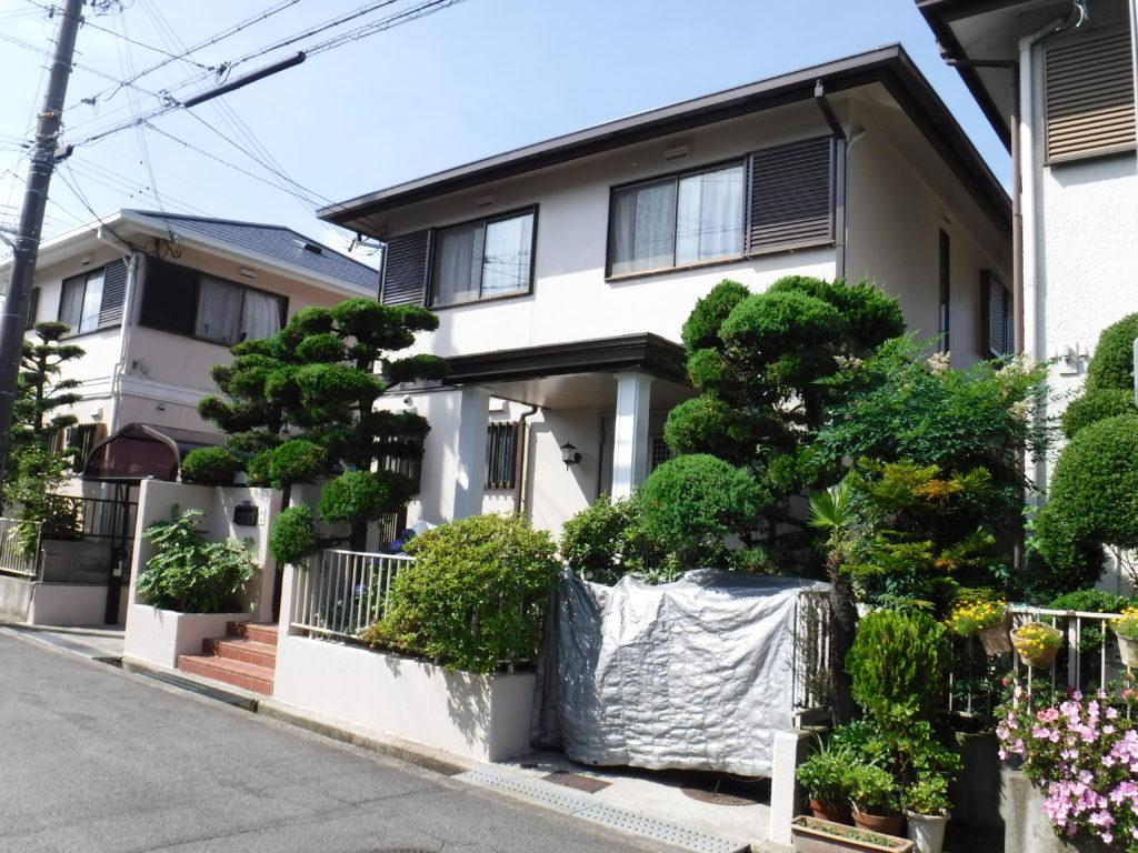 和泉市の外壁塗装・屋根塗装専門店ロードリバース1059
