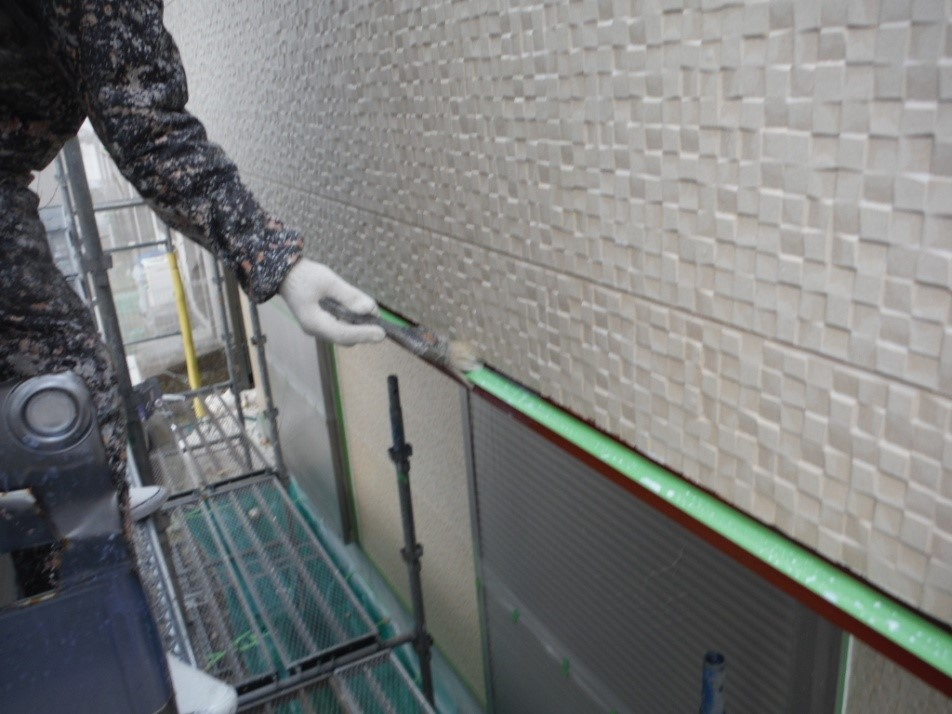 和泉市の外壁塗装・屋根塗装専門店ロードリバース1177