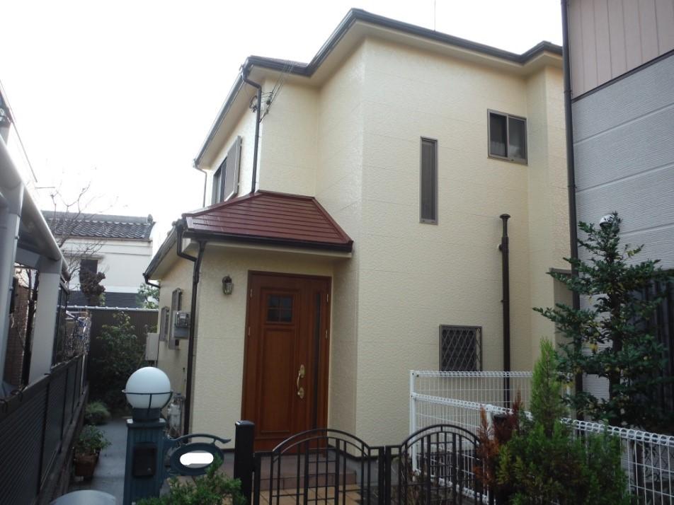 和泉市の外壁塗装・屋根塗装専門店ロードリバース1209