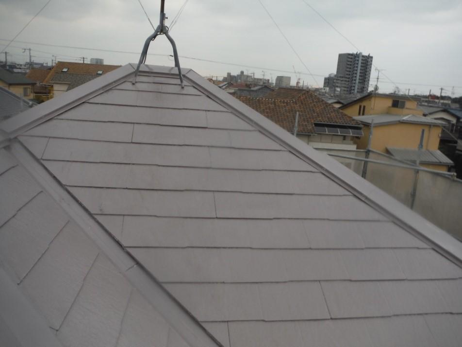和泉市の外壁塗装・屋根塗装専門店ロードリバース1155