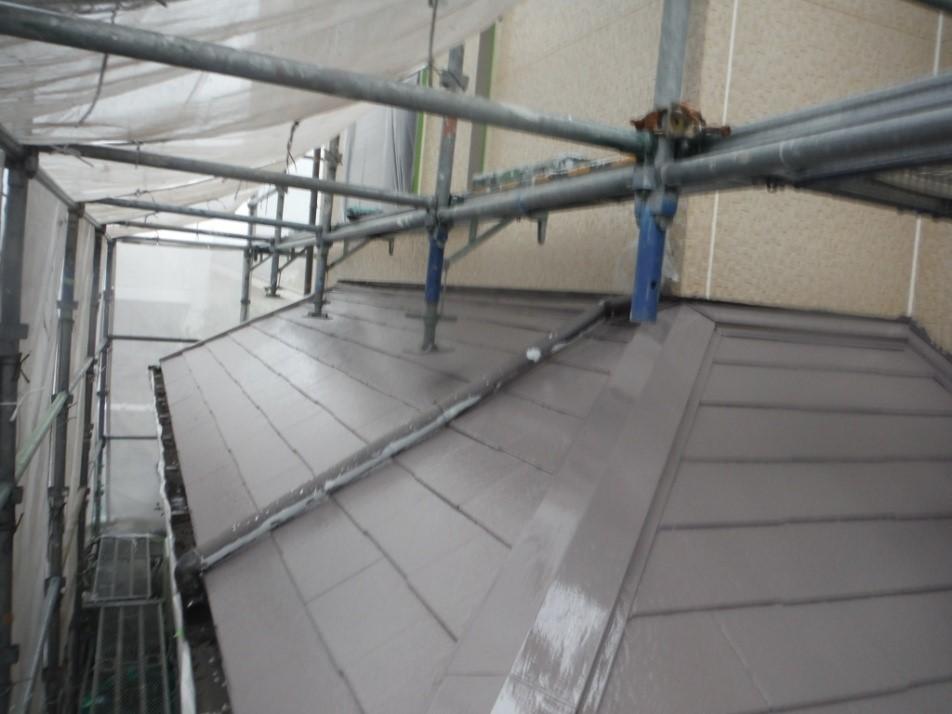 和泉市の外壁塗装・屋根塗装専門店ロードリバース1157