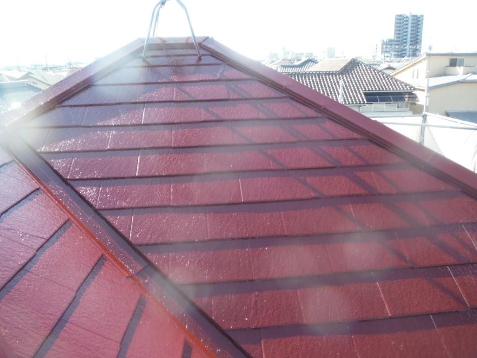 和泉市の外壁塗装・屋根塗装専門店ロードリバース1167