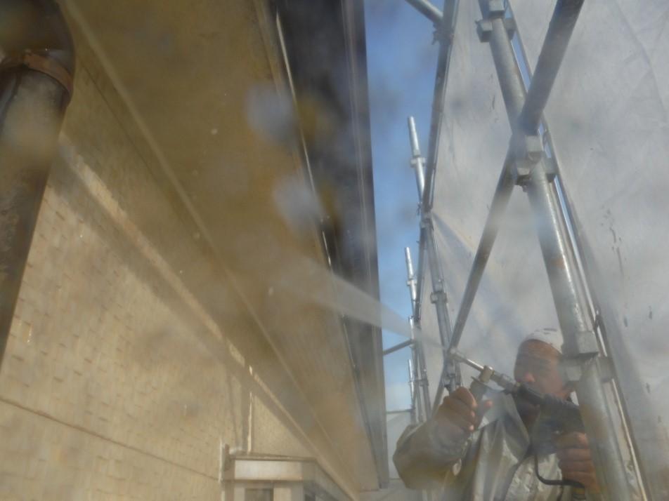 和泉市の外壁塗装・屋根塗装専門店ロードリバース1201