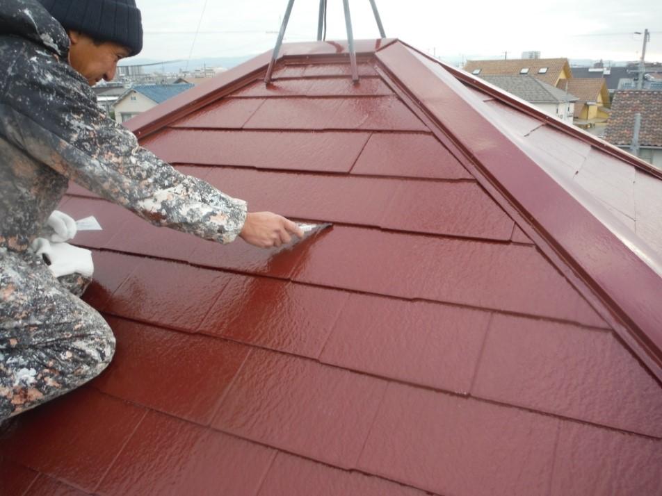 和泉市の外壁塗装・屋根塗装専門店ロードリバース1170