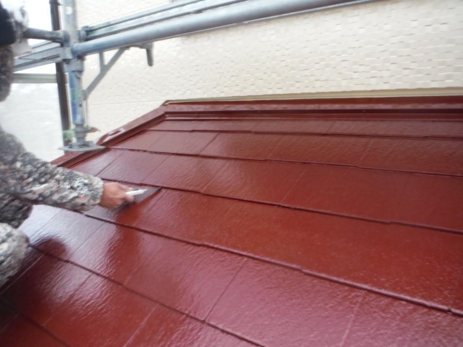 和泉市の外壁塗装・屋根塗装専門店ロードリバース1169