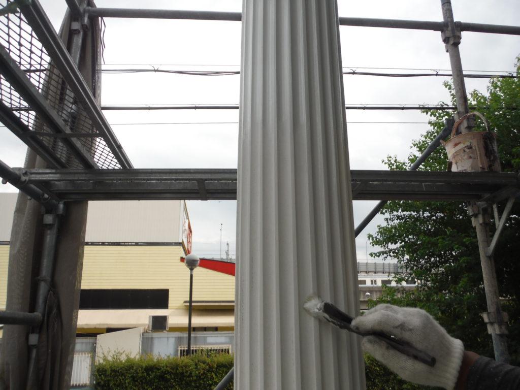 和泉市の外壁塗装・屋根塗装専門店ロードリバース1367