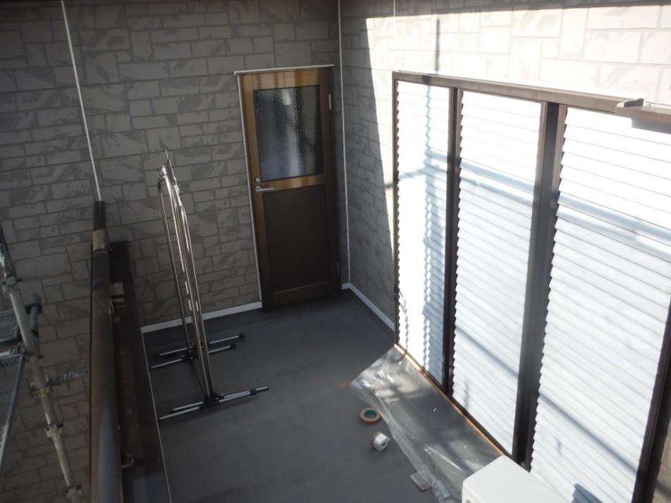 和泉市の外壁塗装・屋根塗装専門店ロードリバース1101