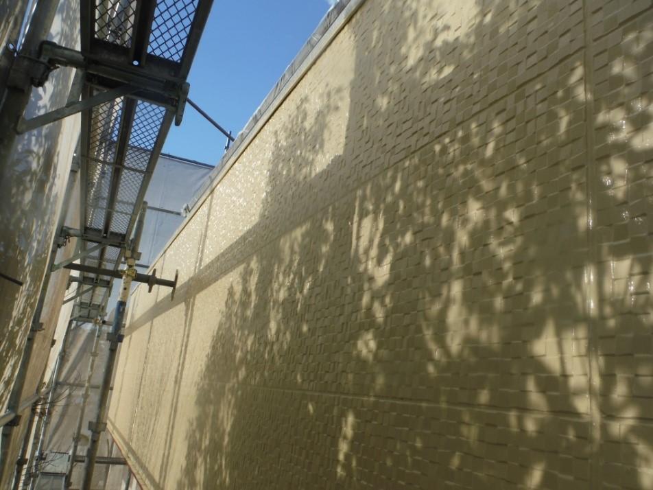 和泉市の外壁塗装・屋根塗装専門店ロードリバース1198