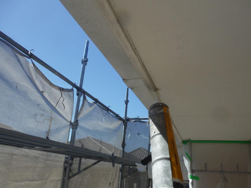 和泉市の外壁塗装・屋根塗装専門店ロードリバース1373