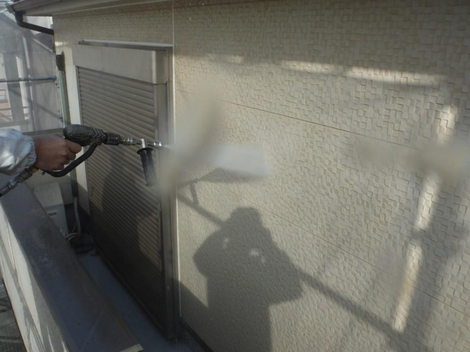 和泉市の外壁塗装・屋根塗装専門店ロードリバース1202