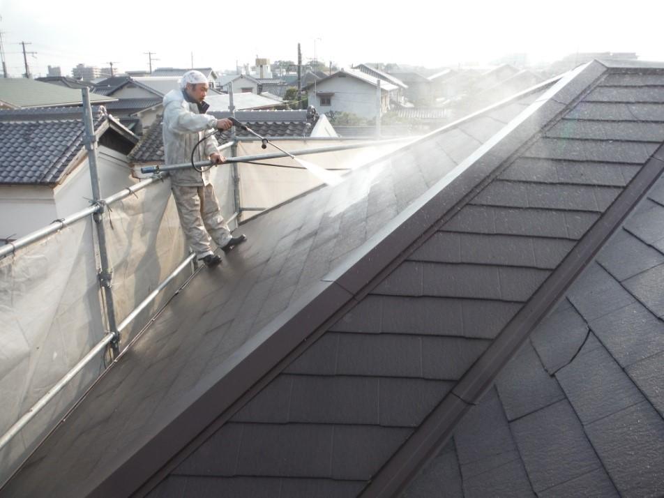 和泉市の外壁塗装・屋根塗装専門店ロードリバース1137