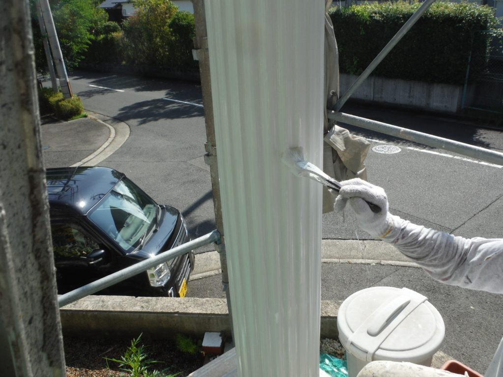 和泉市の外壁塗装・屋根塗装専門店ロードリバース1368