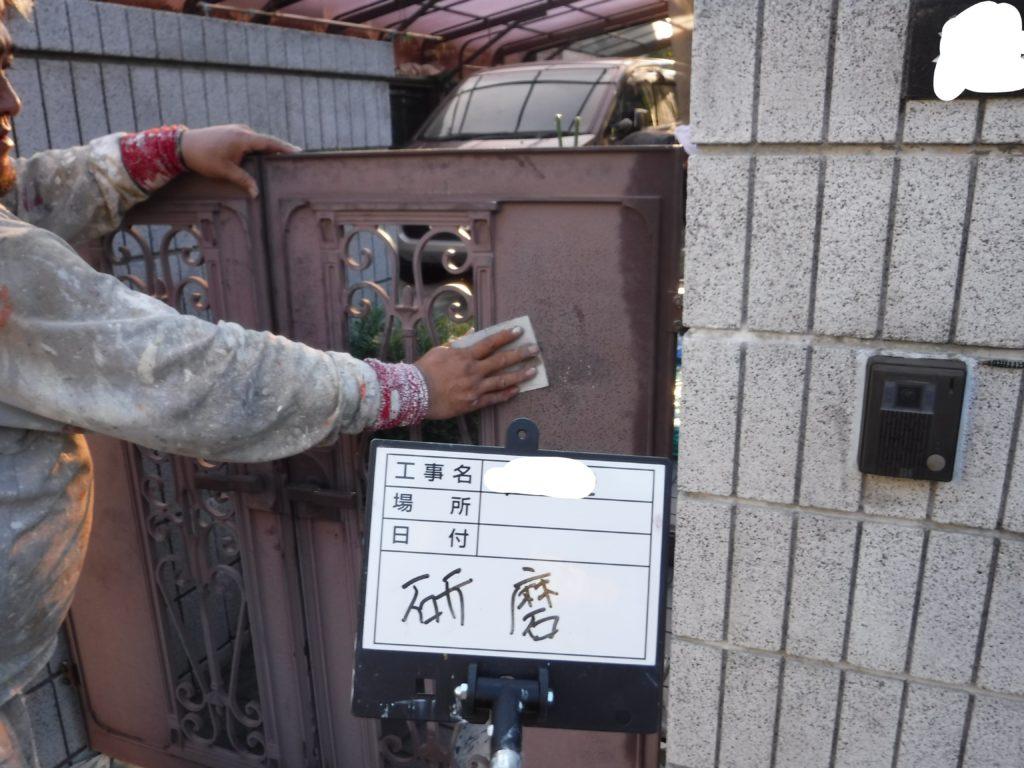 和泉市の外壁塗装・屋根塗装専門店ロードリバース1317