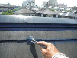 和泉市の外壁塗装・屋根塗装専門店ロードリバース1334