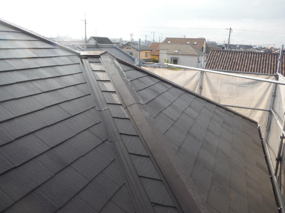 和泉市の外壁塗装・屋根塗装専門店ロードリバース1139