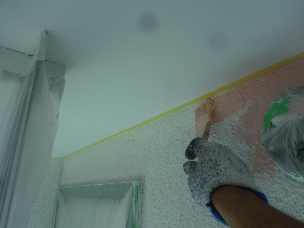 和泉市の外壁塗装・屋根塗装専門店ロードリバース1351