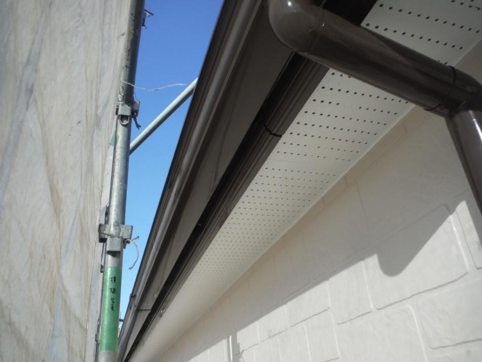 和泉市の外壁塗装・屋根塗装専門店ロードリバース1122