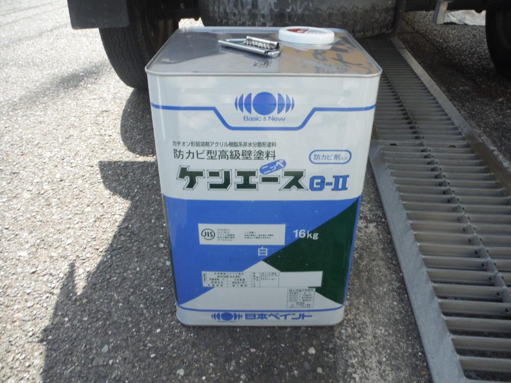 和泉市の外壁塗装・屋根塗装専門店ロードリバース1374