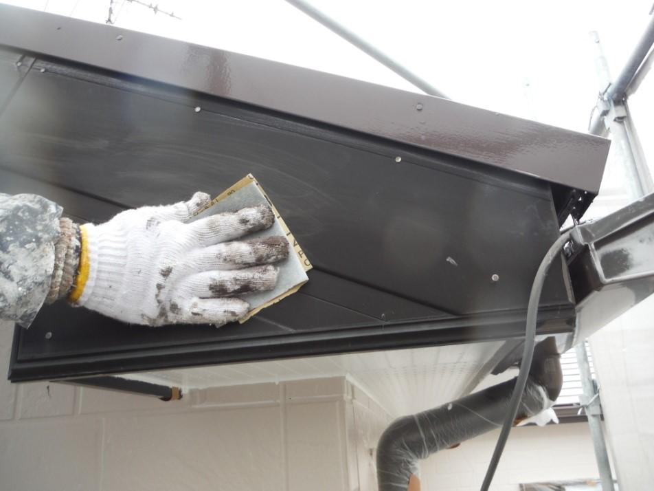 和泉市の外壁塗装・屋根塗装専門店ロードリバース1127